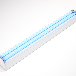 4ft UVC Disinfection Linear Fixture