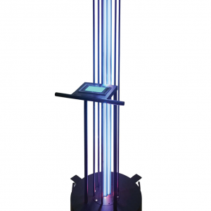 High Power Portable UV Light Cleaning Unit