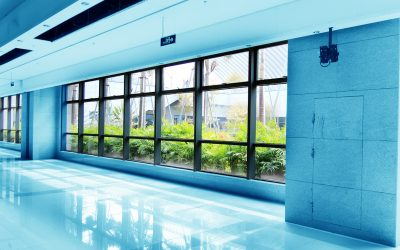 Top 5 Technologies Your Facility Needs, Post-Pandemic